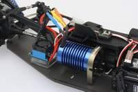 HoBao Hyper 10SC-e Short Course Truck high power motor